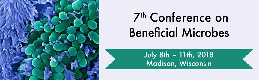 7th Conference on Beneficial Microbes